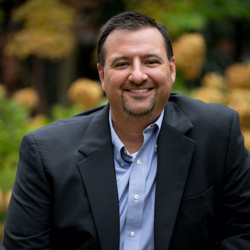 elian levatino client testimonial from benchmark wealth management in memphis